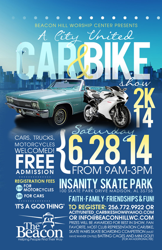 CAR BIKE SHOW Insanity Complex Insanity Complex - Car and bike show