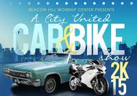 Car & Bike Show JUN 27