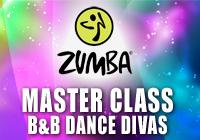 FREE Zumba Class with B&B Dance Divas 11/7