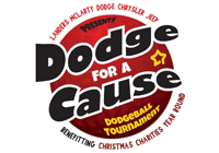 Dodge for a Cause | Saturday, April 30