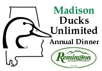 Madison Ducks Unlimited Banquet May 6
