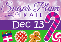 Sugar Plum Trail | Dec 13