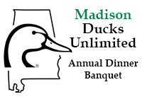 Madison Ducks Unlimited Annual Dinner Banquet | April 28