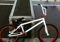 BMX Bikes NOW EVERYDAY at Outdoor Skate Park