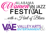 Alabama Women in Jazz Festival | August 5