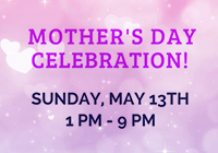 Mothers Day | May 13
