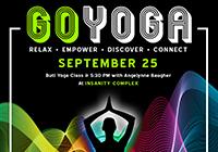 GoYoga | Sep 25
