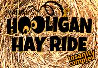 Mad Al's Hooligan Hay Ride