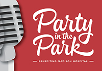 Party in the Park | Feb 28
