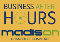 Madison Chamber Business After Hours | Mar 5