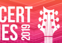 CONCERT SERIES 2019 | JULY 20 & AUGUST 3 | Sponsored by Regions | FREE music fest!