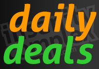 Daily Deals | Wed-Fri