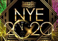 NYE 2020 | Dec 31