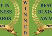 Insanity Wins 2020 Culinary Business of the Year! Thank you Madison Chamber of Commerce…
