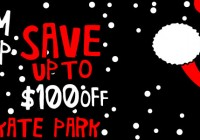 Insanity Outdoor Skate Park | PLATINUM MEMBERSHIP SALE up to $100 OFF