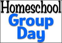 Homeschool Group Day | OCT 8
