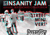 Mad AL's INSANITY JAM 2013